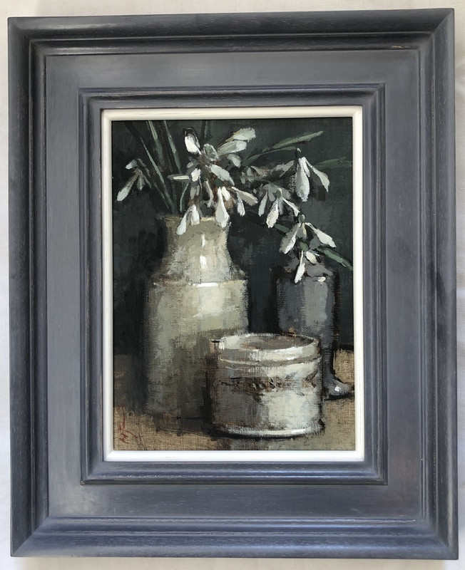 'Bloater Pot' by Andrew Douglas-Forbes