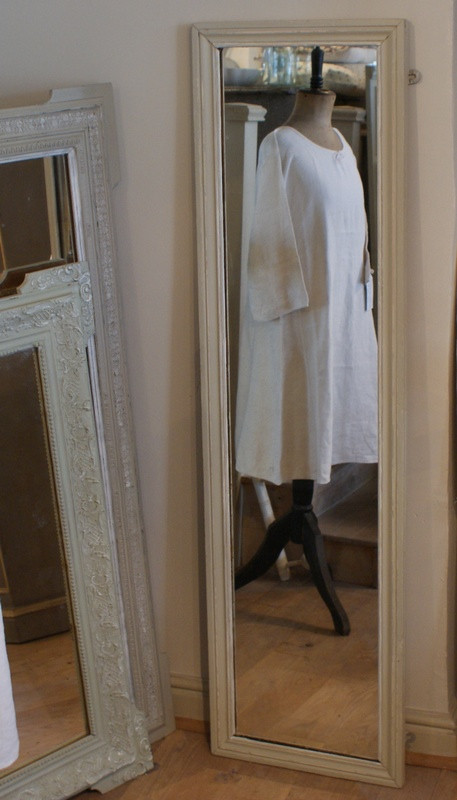 Vintage Full Length Mirror