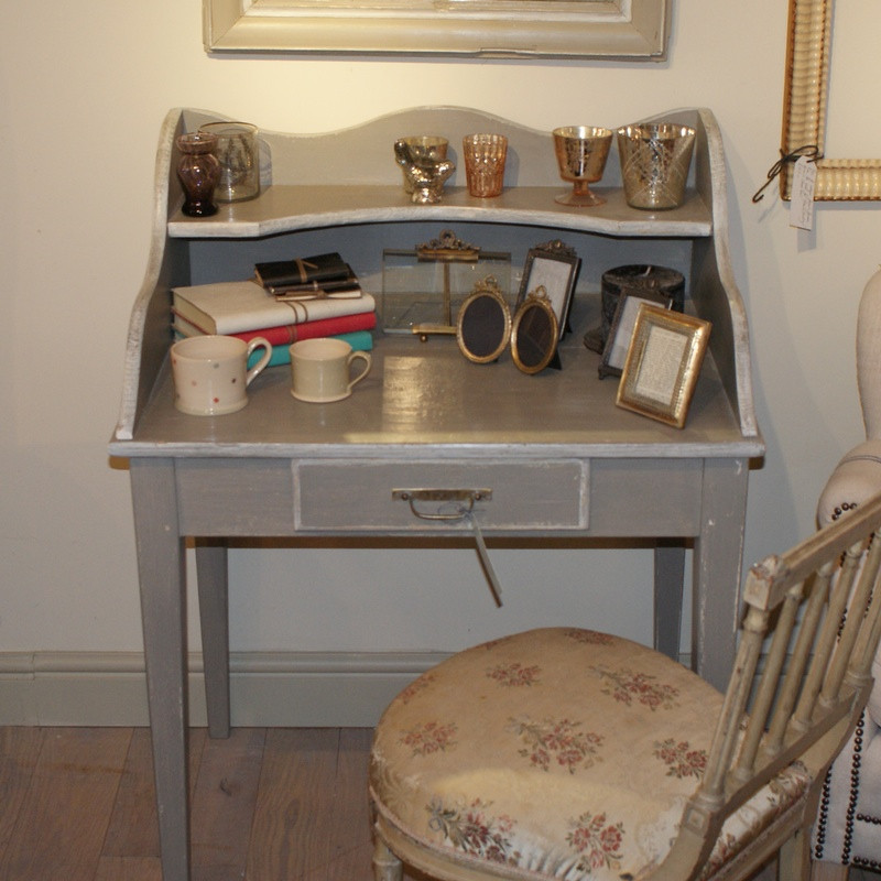 Antique French Writing Desk/Dressing Table