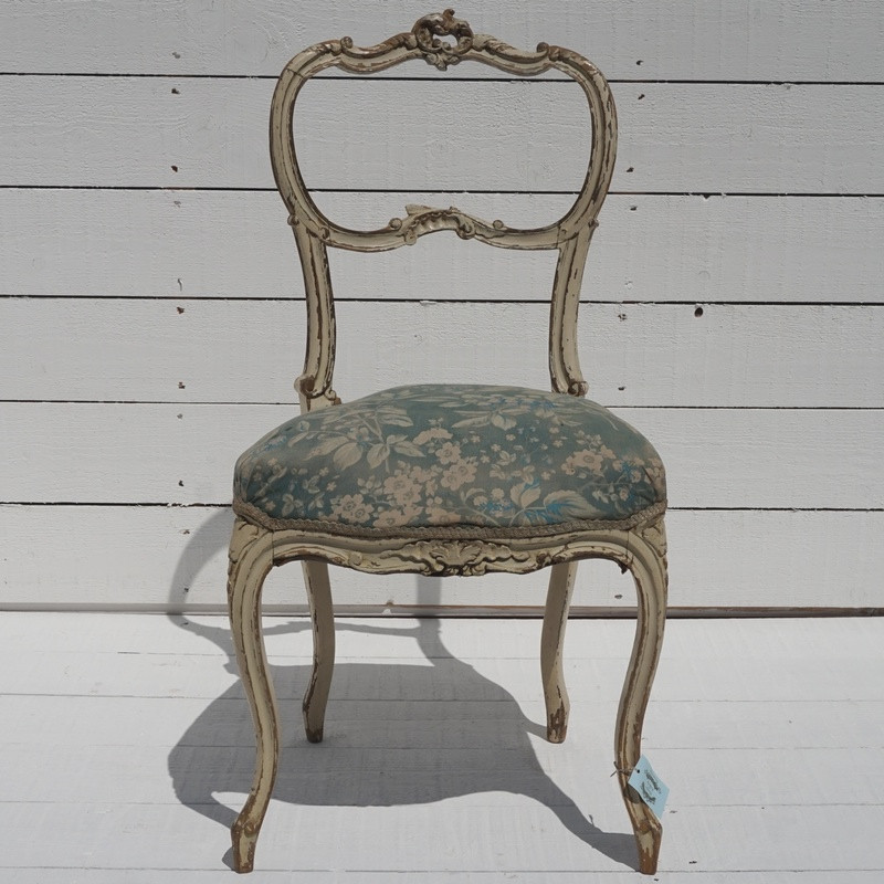 18thC French Chair