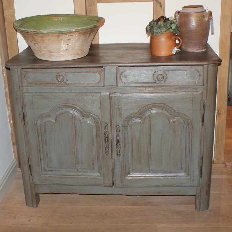 Mid 19thC Antique French Buffet