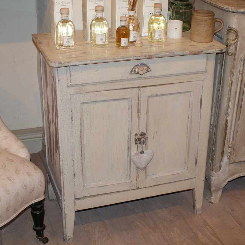 Small Antique French Buffet