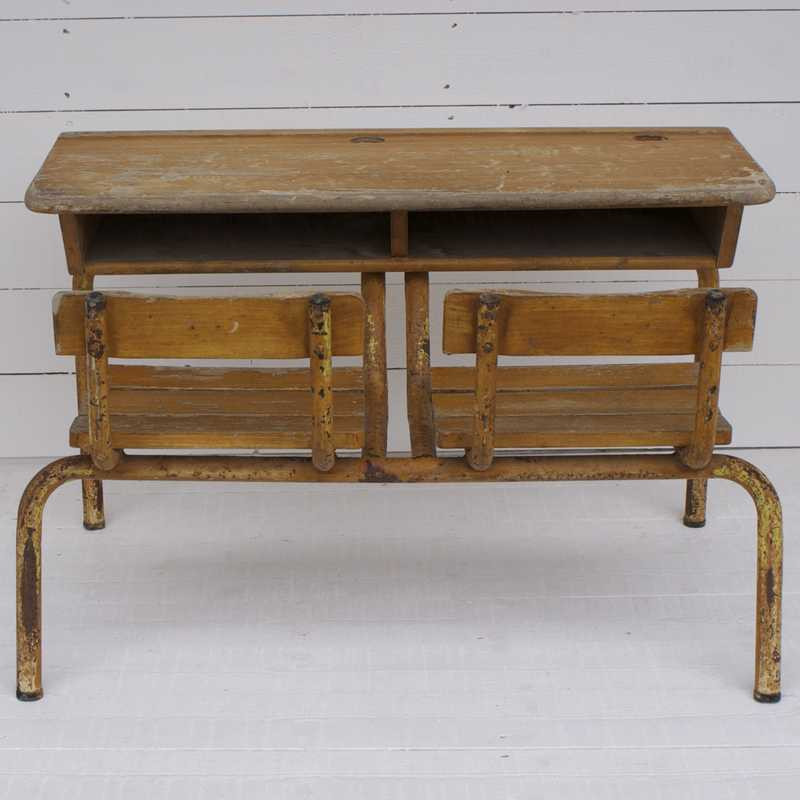 Childs Twin Writing Desk