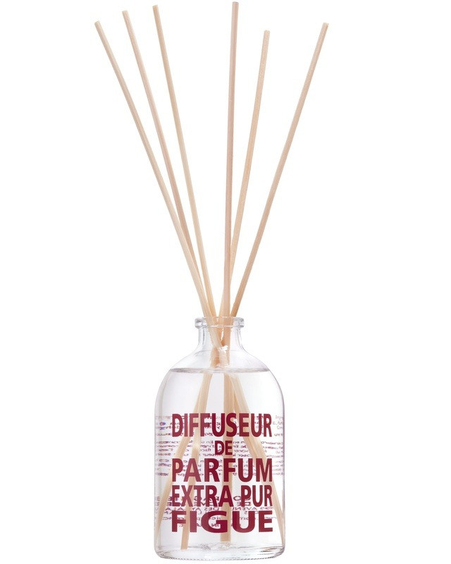 Campagnie de Provence Fragrance Diffuser, Extra Pur-Fig