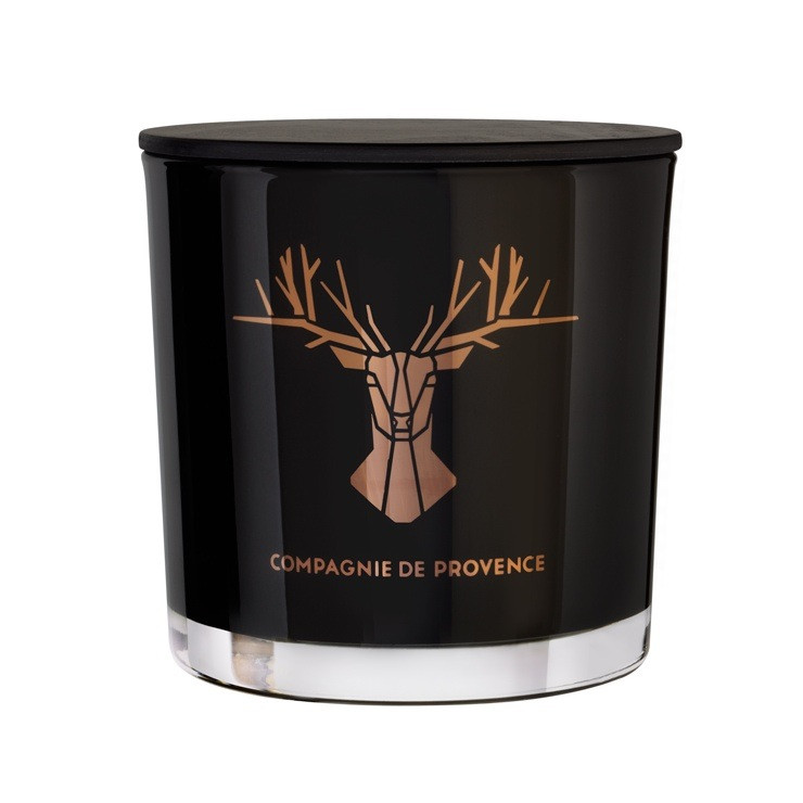 Compagnie de Provence Winter Limited Edition Candle - Winter spices