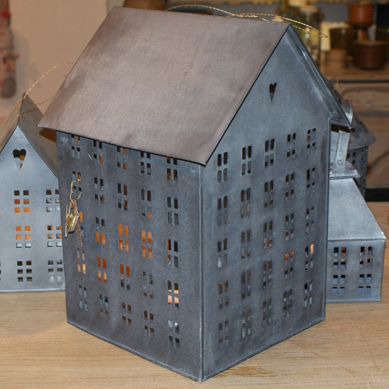 Walther & Co Large House Lantern