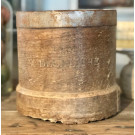 Antique French Grain Measure