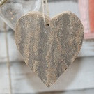 Swiss Wooden Heart