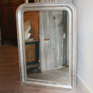 Antique French Louis Philipe Mirror