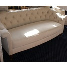 Antique French Chesterfield