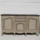 Antique French Enfilade / Sideboard