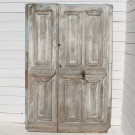 Set of 16thC French Doors