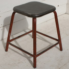 Original Industrial French Stool