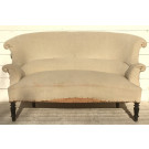 Antique French Sofa - Upholstery Inclusive