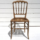 Antique French Chair