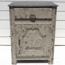 Small 18thC French Cupboard