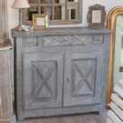 18th Century Antique French Buffet
