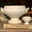 Collection of Ironstone Turines