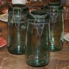 Vintage French Kilner Jars
