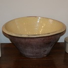 Antique Mixing Bowl