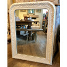 Antique Louis Philipe Mirror