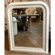 Antique French Mirror - Louis Phillipe