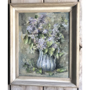 'Lilacs' by Andrew Douglas-Forbes
