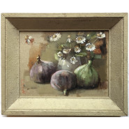 'Figs and Daisies' by Andrew Douglas-Forbes