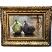 'A Pair of Figs' by Andrew Douglas-Forbes