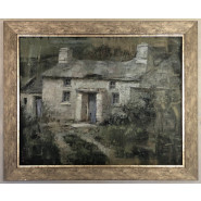 'Ancient Farm Pembs' by Andrew Douglas-Forbes