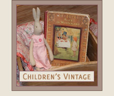 Childrens Vintage