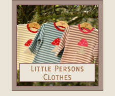 Little Persons Clothes