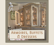 Armoires Buffets And Dressers